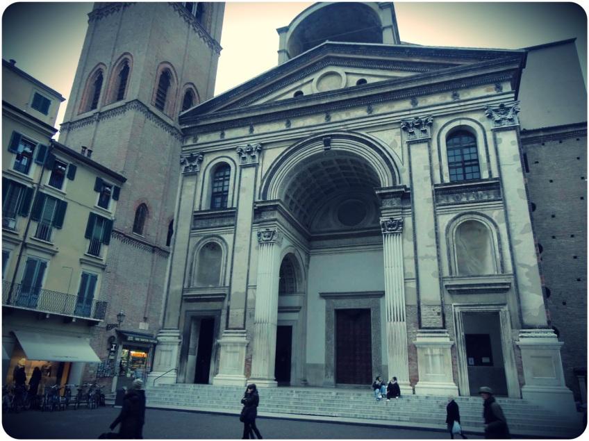 Basilica of Sant'Andrea