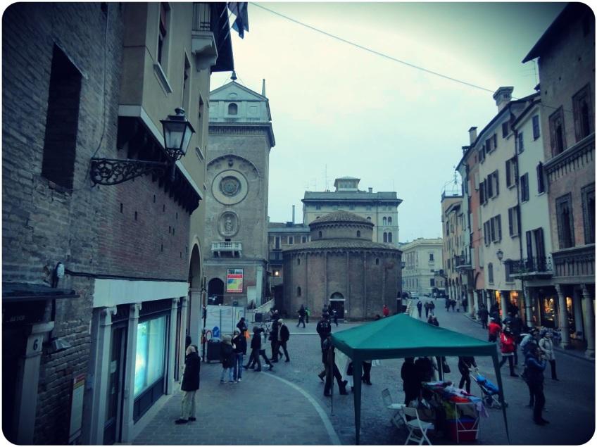 Mantova in November