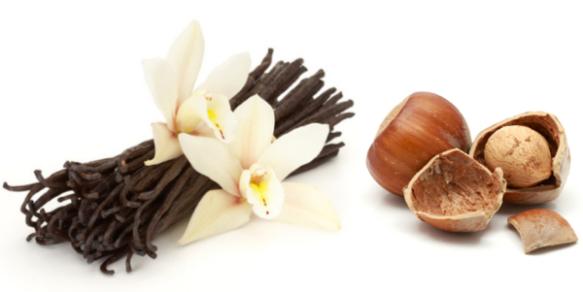 'Nilla & H-Nuts