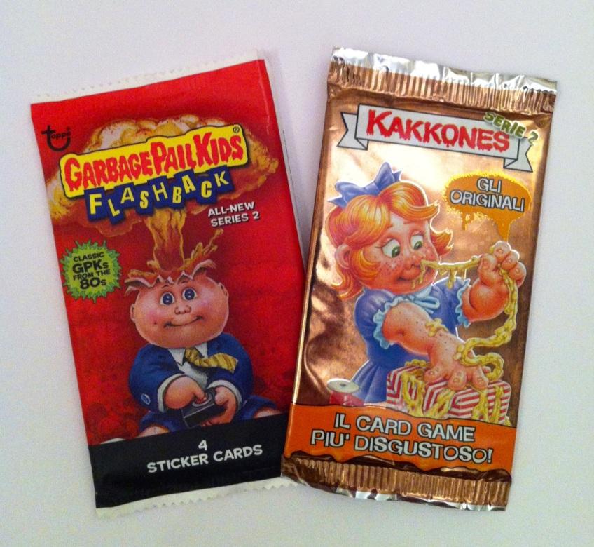 GPK and Kakkones