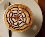 Cappuccino Art - 2