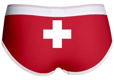 Swiss Underwear