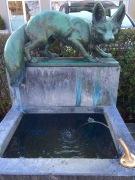 Fox Fountain