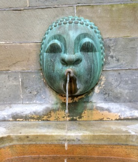 Spitting Fountain